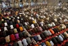 Мусульман просят отметить Курбан-Байрам дома