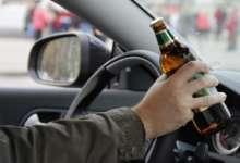 Пьяных наказывать жестко