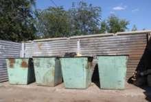 Раздельно мусор собирать пока незачем