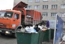 На совещании главы о мусоре говорили