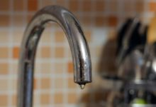 В Карталах одна проблема - водоснабжение
