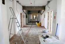 Карталинскую поликлинику отремонтируют