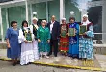 Карталинцы победили в двух номинациях «Сабантуя»